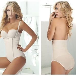 Powernet Fiorela Bodysuit Bust Enhancer